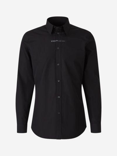 Adress Cotton Shirt