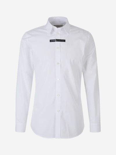 Adress Cotton Shirt