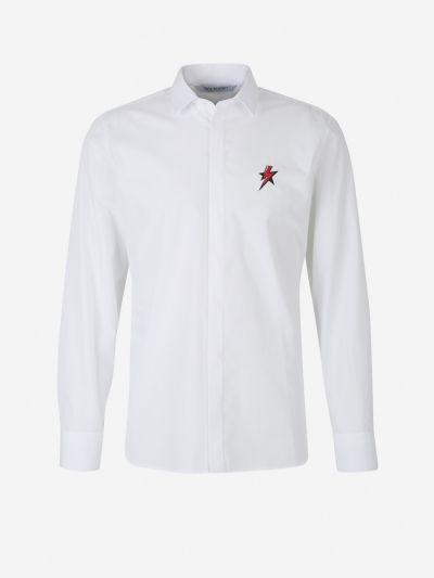 Cotton Lightning Shirt