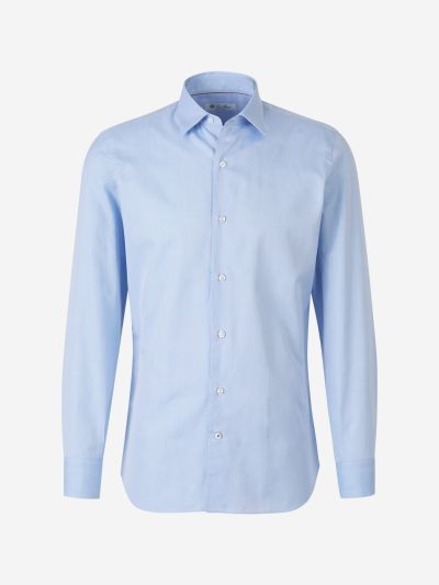 Camisa PinPoint Oxford