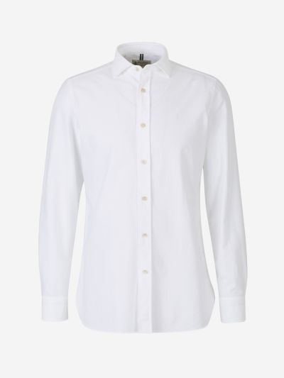 Camisa Oxford Cotó