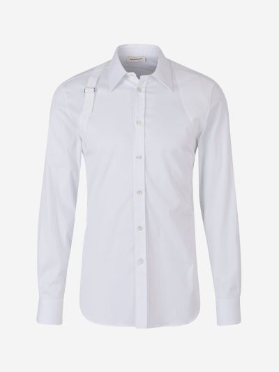 Cotton Harness Shirt