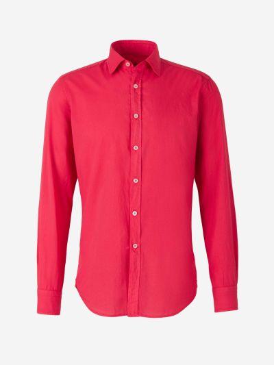 Ultralight Cotton Shirt
