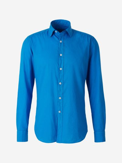 Ultralight Cotton Shirt