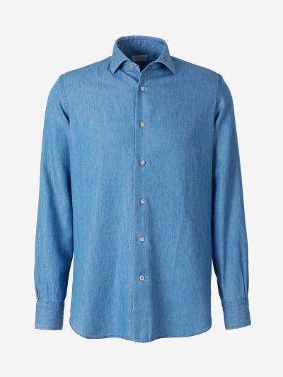 Tencel Cotton Shirt