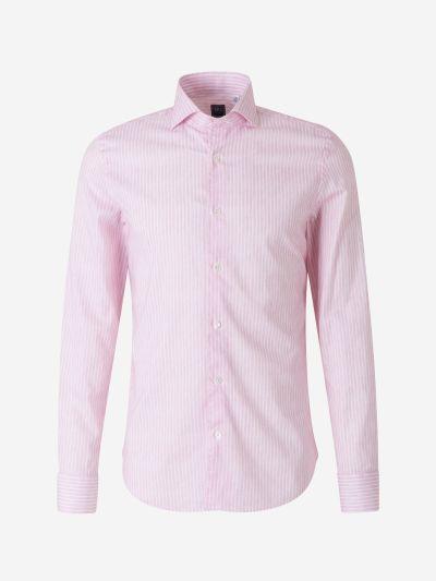 Ultralight Striped Shirt