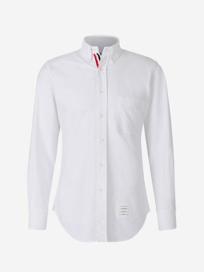 Oxford Cotton Shirt