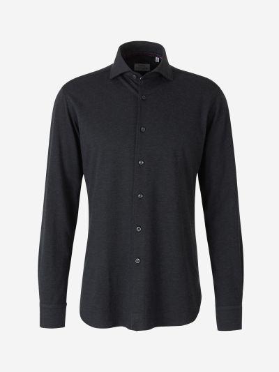 Cashmere Cotton Shirt
