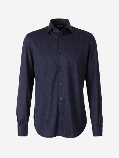 Super 120's Shirt
