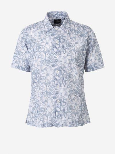 Aloha Cotton Shirt