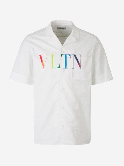 Multicolor VLTN Shirt