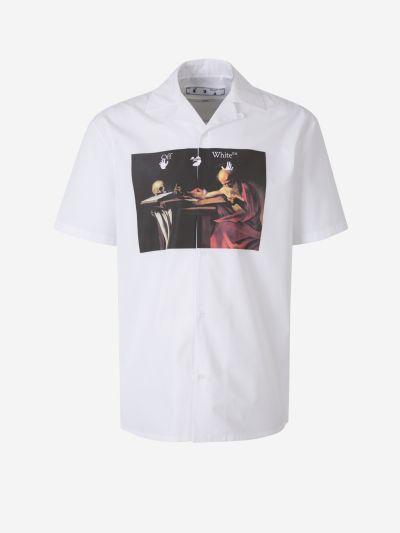 Caravaggio Painting Shirt