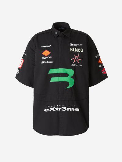Gamer Logos Shirt