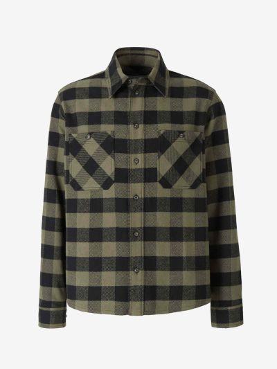 Arrows Flannel Shirt
