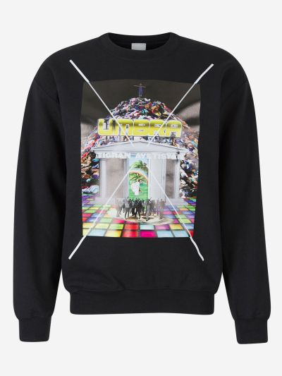 Carousel sweatshirt