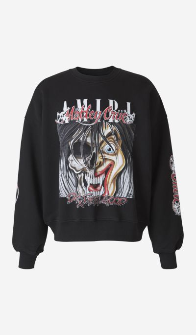 Motley Crue Dr. Feelgood sweatshirt