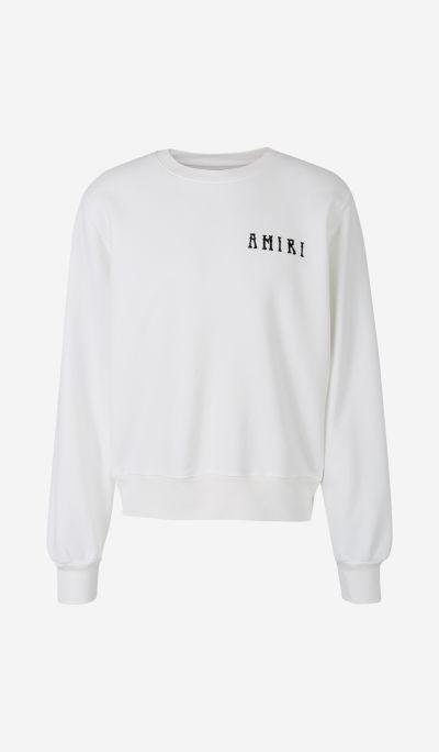 Hippie Crew Sweatshirt