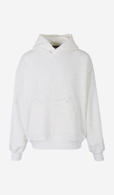 Shotgun Oversized Sweatshirt