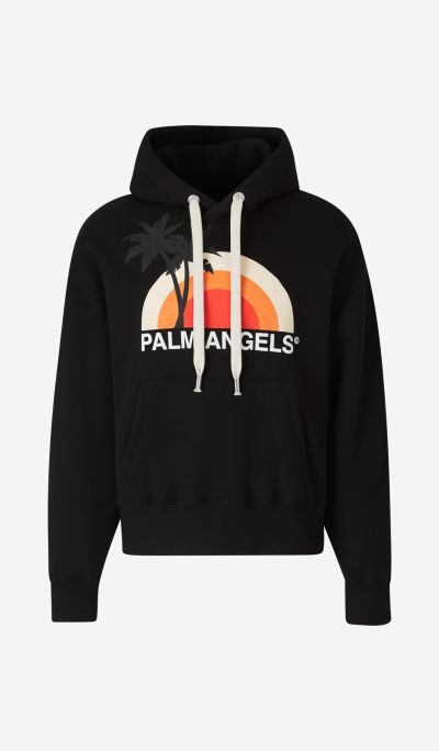 Sunset Hooded sweatshirt