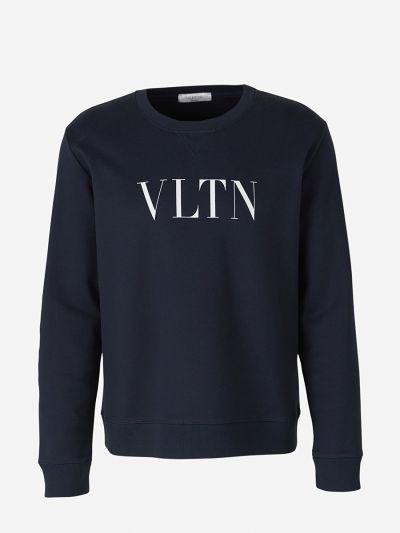 Sudadera Logo VLTN
