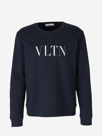 VLTN Logo Sweatshirt
