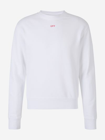 Stencil Sweatshirt