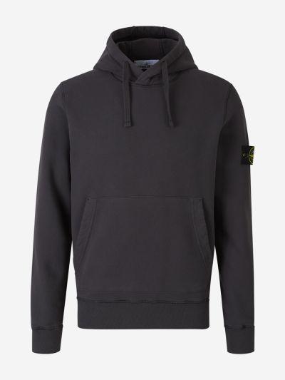 Sleeve Logo Sweatshirt