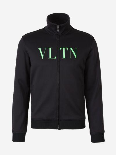 VLTN Zip Hoodie