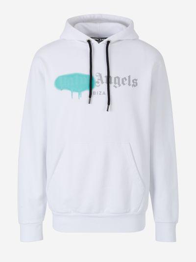 """Spray """"Ibiza"""" Sweatshirt"""