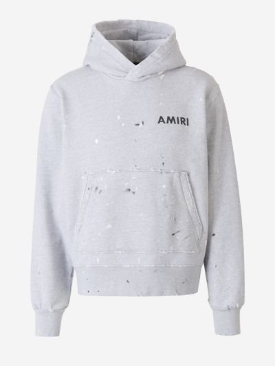 Army Pinted Sweatshirt
