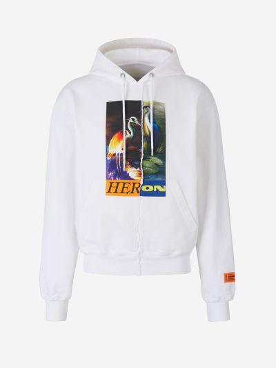 Graphic Printed Sweatshirt