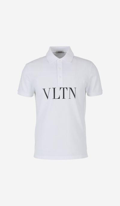 VLTN polo shirt