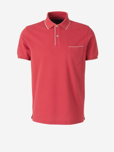 Regatta Piqué Polo Shirt