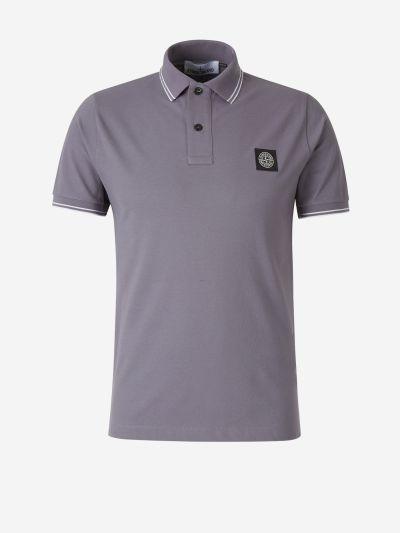 Patch Logo Polo