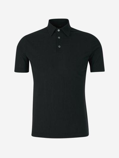 Plain Cotton Polo