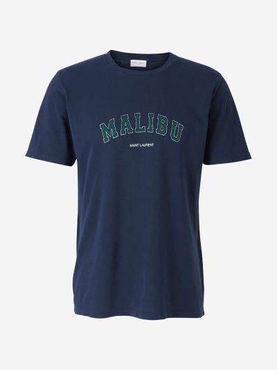 Malibu vintage t-shirt