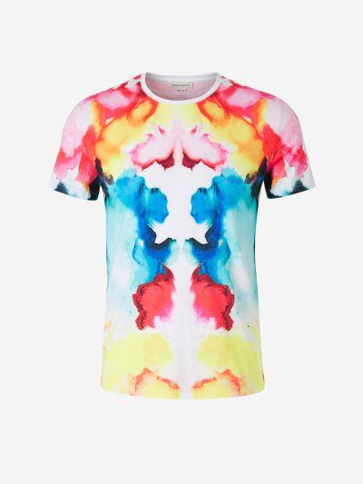 Camiseta Mirror Ink