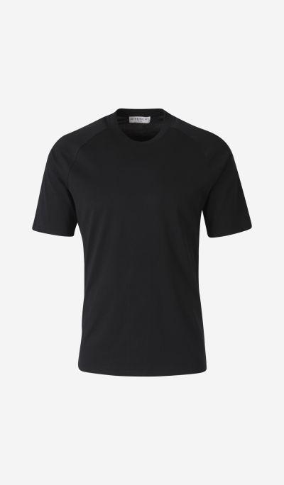 Logo T-shirt Back