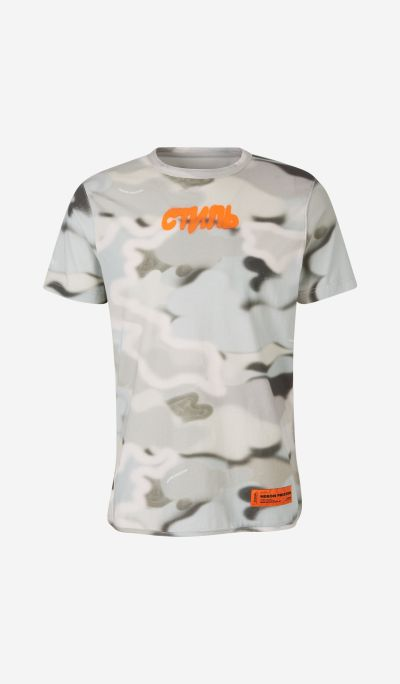 CTNMB Camouflage T-shirt