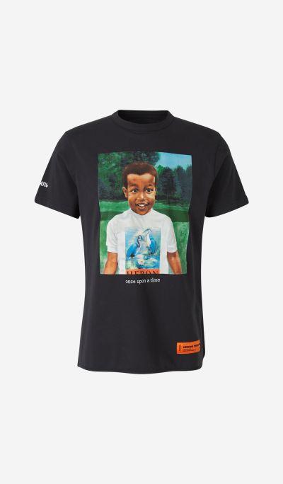 Baby Heron T-Shirt