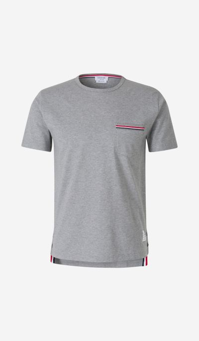 Breast Pocket T-Shirt