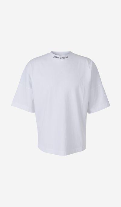 T-shirt Maxi Logo Back