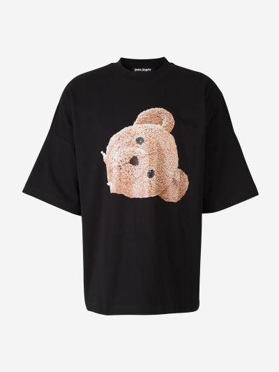 Big Bear Oversized T-shirt