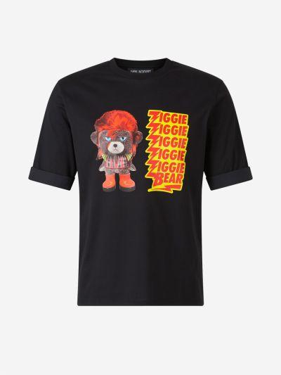 Camiseta Ziggie Bear