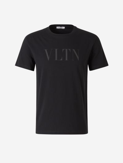 VLTN Cotton T-shirt