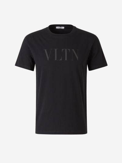 Camiseta Algodón VLTN