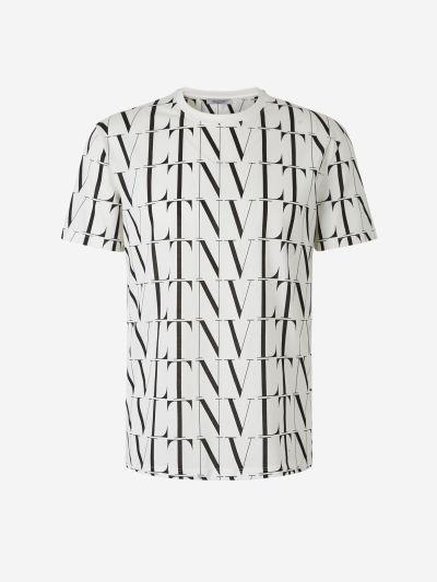 VLTN Allover T-Shirt