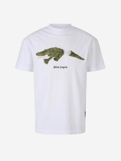 Croco T-shirt