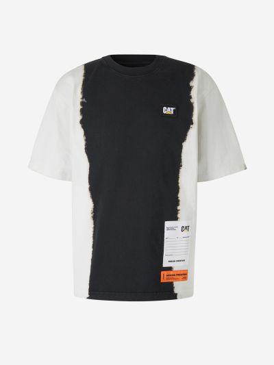 Cat Phantom T-Shirt