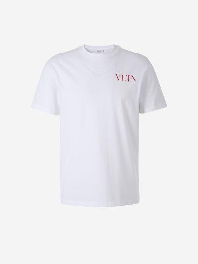 Samarreta Logo VLTN
